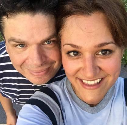 Jose y Maria PG